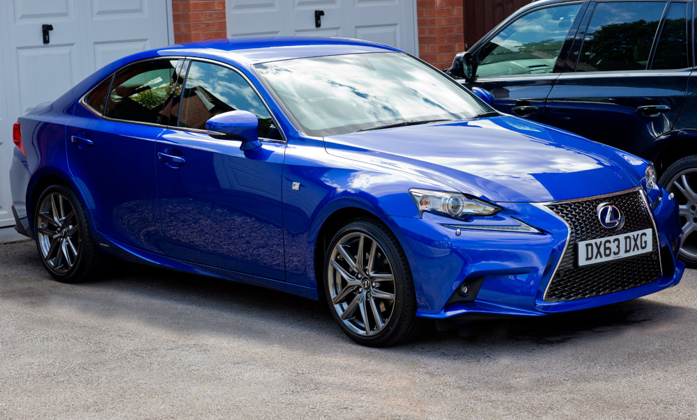 hello just ordered a new f sport lexus is 300h is 250 is 200t club lexus owners club. Black Bedroom Furniture Sets. Home Design Ideas